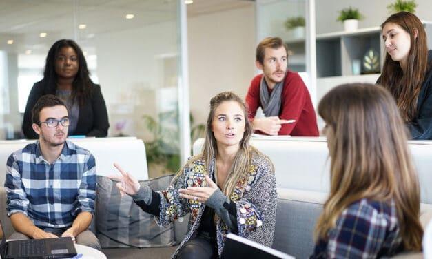 Výhody online podnikání