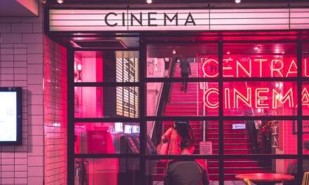 10 filmů v angličtině, které musíte vidět