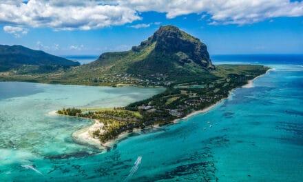 Mauricius: Ráj turistů čelí ekologické havárii