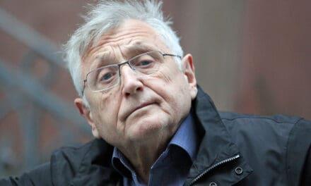 Kdo byl Jiří Menzel? Zemřel ve věku 82 let