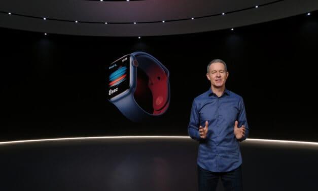 Apple Event 2020: Co je nového? Iphone 12?