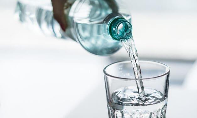 Jak dlouho vydrží člověk bez vody?