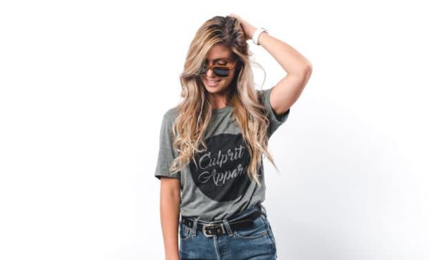 Jak vybrat dámské značkové tričko