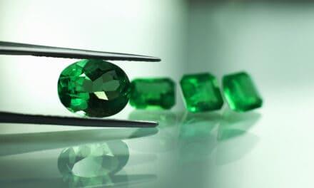 Smaragd: Proč je tak oblíbený a jaké má vlastnosti?