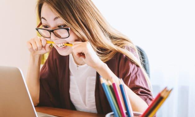Co je to prokrastinace a jak se jí zbavit?