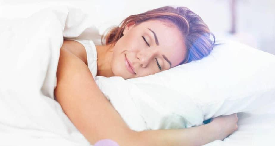 Rady, jak snadno usnout, a to rychle a bez léků