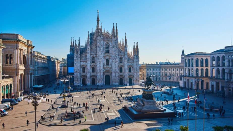 Milan-kriminalita