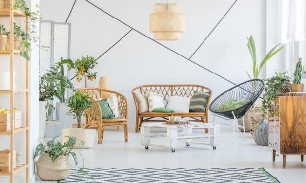 Ratanový nábytek: přírodní nebo radši umělý?