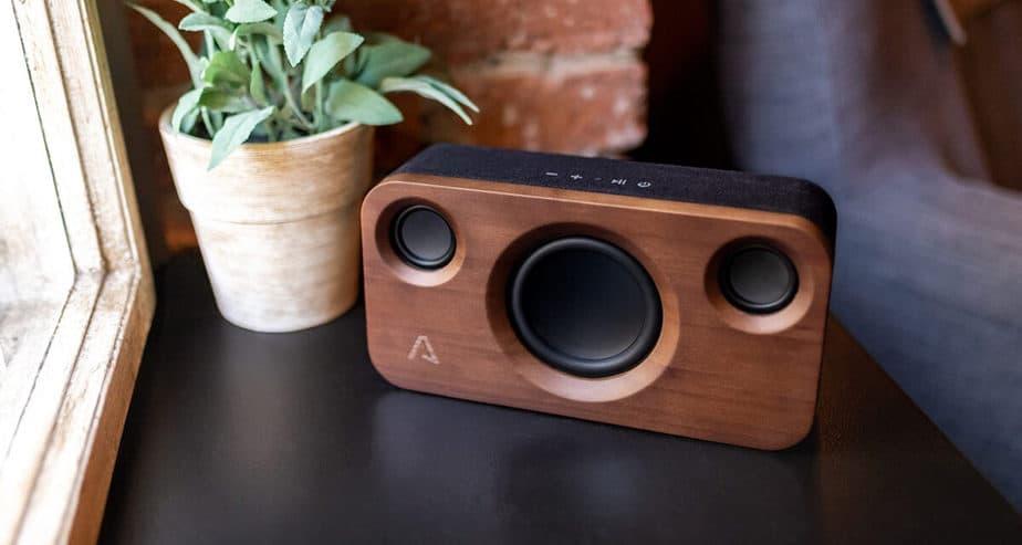 Vyzkoušejte designové audio pro obývák i dětský pokoj