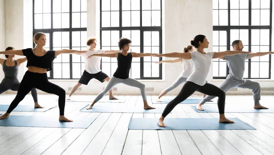 power-joga
