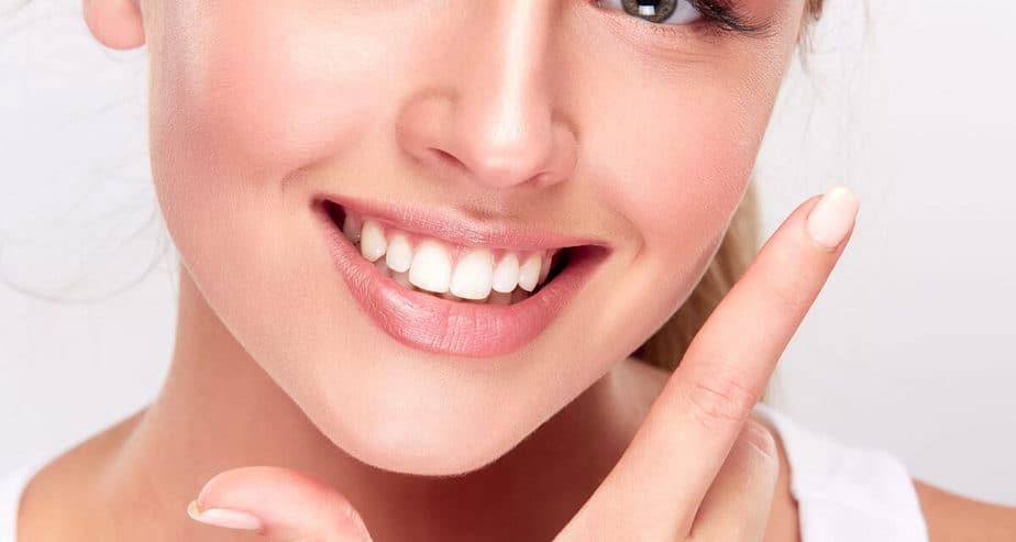 Jak na zdravý chrup a krásný úsměv?