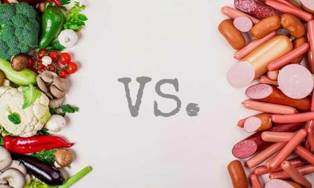 Proč nejíst maso? Argumenty pro a proti