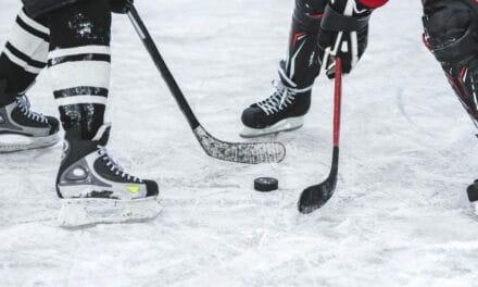 Tipy, jak vybrat správnou hokejovou výstroj pro amatéry i profesionály