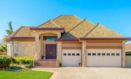Brány a garážová vrata: Jaké jsou možnosti?