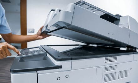 Kancelář bez tiskárny je jako auto bez motoru