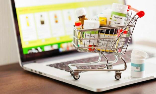 Proč je výhodné nakupovat léky online?