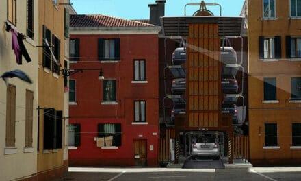 Parkování budoucnosti vás oprostí od zoufalého hledání parkovacích míst