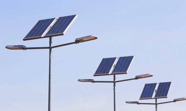 Jak vypadá moderní veřejné osvětlení