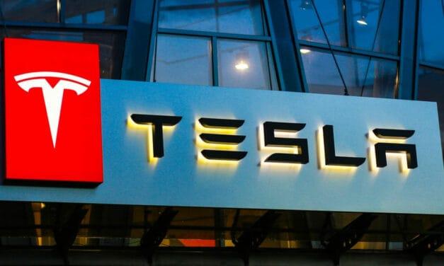 Nový Muskův humanoid Tesla Bot bude ještě více autonomní díky inteligenci elektroaut
