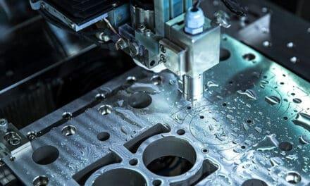 CNC a obráběcí stroje, kde se vzaly a jaké mají výhody?