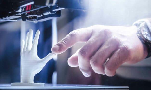 Co je to 3D tisk a jak se používá