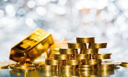 Investujte chytře: Volte zlato