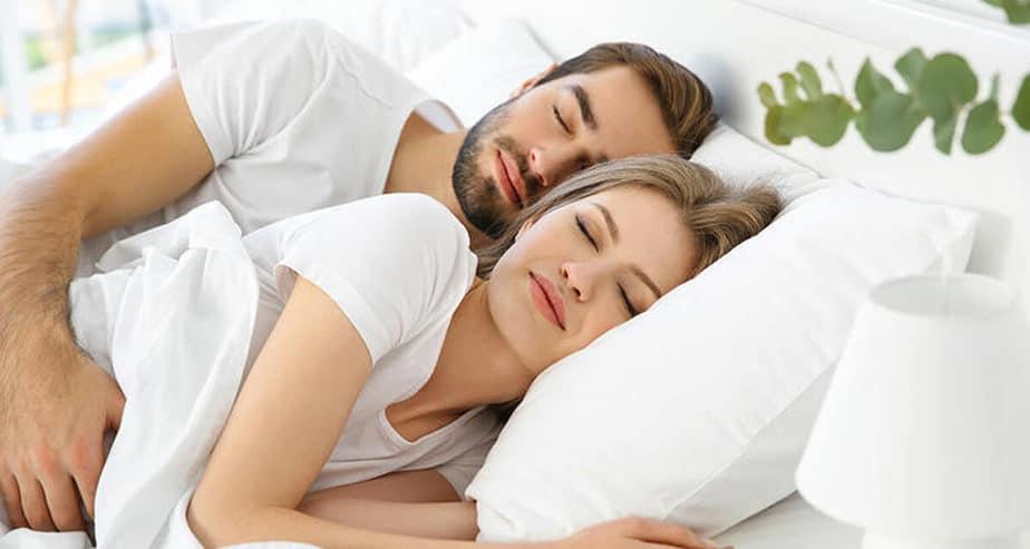 Jak na kvalitní spánek? Začněte u správné matrace