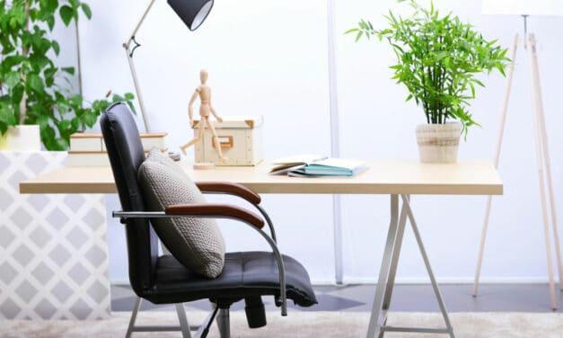 Co vám ulehčí výběr kancelářské židle?