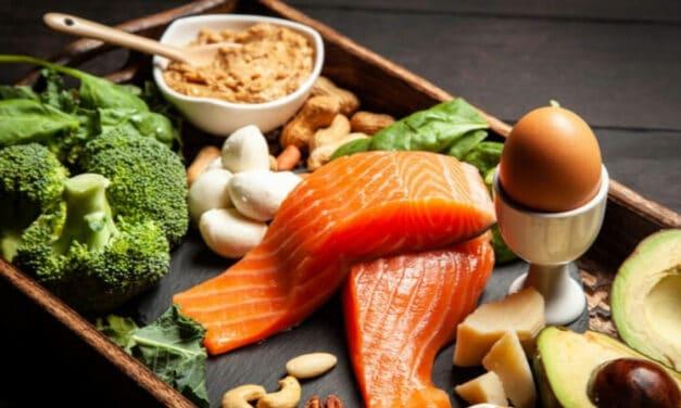 Keto dieta: potraviny, s kterými nešlápnete vedle