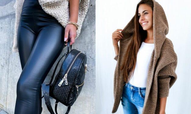 Podzim je tady: Jaké módní trendy ssebou přinesl?