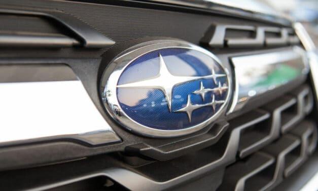 Vozy Subaru mají vytříbenou minulost i zářivou budoucnost
