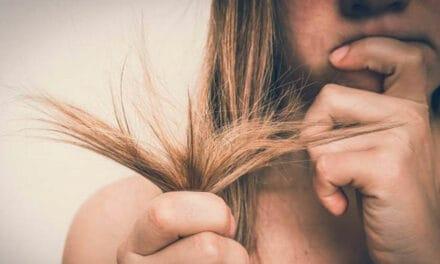 Péče o vlasy na podzim: Jak na to?