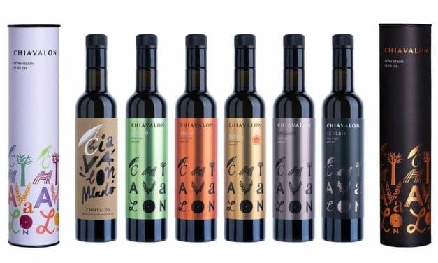 Extra panenský olivový olej umí potěšit nejen chuťové pohárky